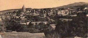 Шуши 1864 год - Основание женской школы имени Мариам Гукасян