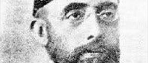 Джелал Бей - Турецкие герои 1915 года