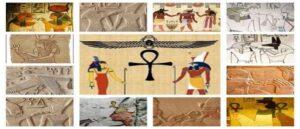Анкх - Египетский символ жизни