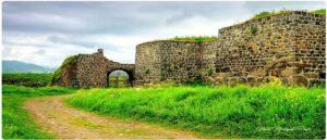 Лориберд - Столица средневековой Армении