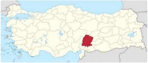 Армянский город Зейтун 400 лет противостоял Османской империи