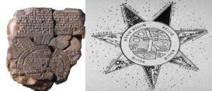 Историческая Армения - Основа генеалогического древа народов мира