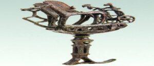 Карапет-Колесницы в Древней Армении