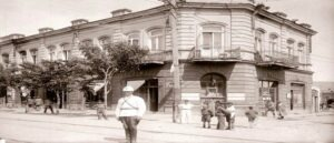 Доходный дом Тер-Закаряна и Арутюняна в Ереване