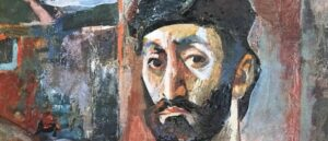 Современная трактовка Минаса традиций древнеармянских художников