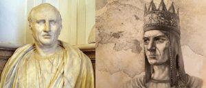 Подробности встречи Тиграна Великого с Гнеем Помпеем