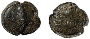 Армянские надписи на византийских печатях говорят об уникальных отношениях между Византией и Арменией