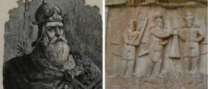 Начало упадка Армянского царства 363-368 гг.