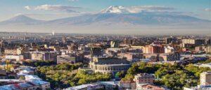 Армяне - Творцы и создатели - Армянский Туф