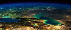 Мифы о сотворении мира - Арабские источники об Армянском нагорье