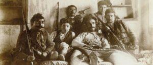 Армения существует только благодаря армянскому воину