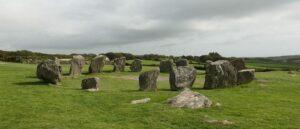 Каменный круг Cloghboola - Корк - Ирландия