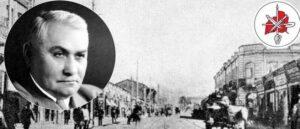 Уничтожение губернатора Накашидзе - Организатора избиения ни в чем неповинных армян