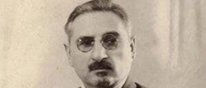 История фотографии - Симон Врацян (1882-1969)