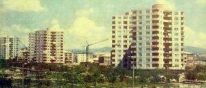 Цолак Чахалян - Архитекторы Еревана