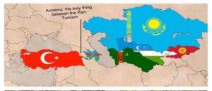 Армения - Единственная страна стоящая на пути химеры пантюркизма