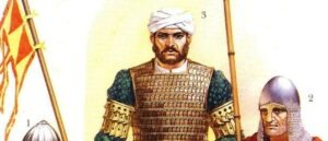 Ошин Гандзакеци - Сын Хетума - Основатель Киликийской династии Хетумидов