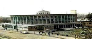Карлен Варданян - Архитекторы Еревана