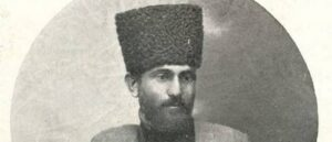 Ашот Мелик-Мусян - Погиб при неизвестных обстоятельствах в период российской оккупации Армении