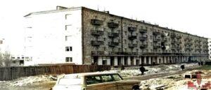 Лаура Дохикян - Архитекторы Еревана