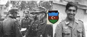 Азербайджанский легион Вермахта - Документальный фильм