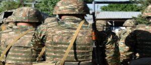 МО Армении опубликовало имена плененных азербайджанцами армянских военнослужащих