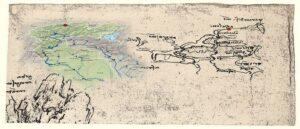 В Ерзнка лучшие в мире полотна для рисования - Марко Поло