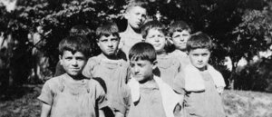 Переселение армян в Торонто после Геноцида армян