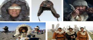 Изобретения коренного населения Чукотки распространенные по всему миру