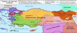 Заявление Альберто Фернандеса о восстановлении Севрского договора вызвало возмущение в Турции