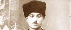 """Арам Терзян - Командир отряда """"Месть"""""""