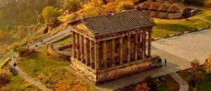 Поклонение Митре в Армении