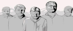 Шокирующие истории о пытках в Азербайджане - Рассказ BBC