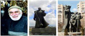 Геворг Геворкян - Скульпторы Еревана