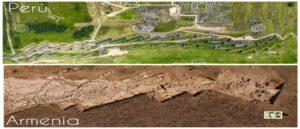 Древние крепости в Перу и Армении - Свидетельство глобальной цивилизации - Luca Zampi