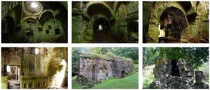 Матосаванк - Древние руины - Волшебное место