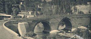 Самые интересные мосты в Армении
