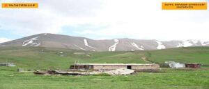Сообщение Армана Татояна о незаконных действиях азербайджанских военнослужащих на территории Армении