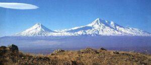 Гора Арарат - Главный символ Армении