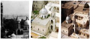 Армянская церковь Святой Марии в Баку