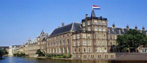 Парламент Нидерландов принял резолюцию, призывающую правительство воздержаться от поездки в Азербайджан