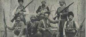 Фото лидеров Сасунского восстания