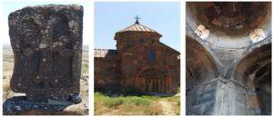 Монастырь св. Христофора - Талин - Армения