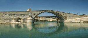 Мост Малабади - Историческая Армения