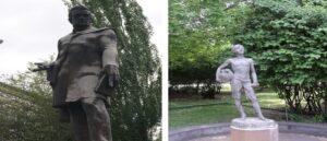 Ованес Беджанян - Скульпторы Еревана