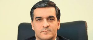 Защитник прав человека РА Арман Татоян лидирует в общественном рейтинге