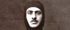 Гарегин Нжде - Великий учитель - Виктор Ваганян