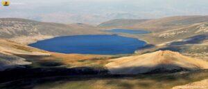 Легенда озера Севлич - Армения