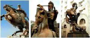 Ерванд Кочар - Скульпторы Еревана