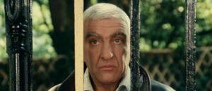 Шарль Жерар - Французский актер армянского происхождения